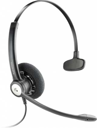 Casque PLANTRONICS ENTERA MONO