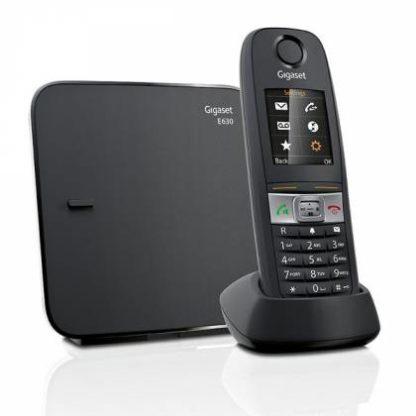 Téléphone sans fil GIGASET E630