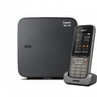 Téléphone sans fil GIGASET SL750