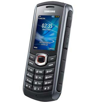 Téléphone mobile SAMSUNG SOLID B2710