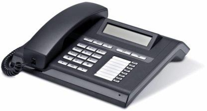 Téléphone fixe d'entreprise OPENSTAGE 15T, poste numérique UNIFY avec mains libres
