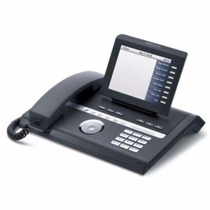 Téléphone fixe professionnel OPENSTAGE 60, poste téléphonique IP UNIFY