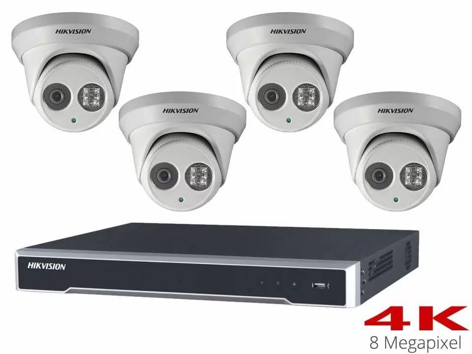 Installation vidéosurveillance à Aubagne