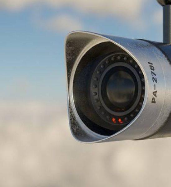 Installer un système de vidéosurveillance pour entreprise à Nîmes (30)