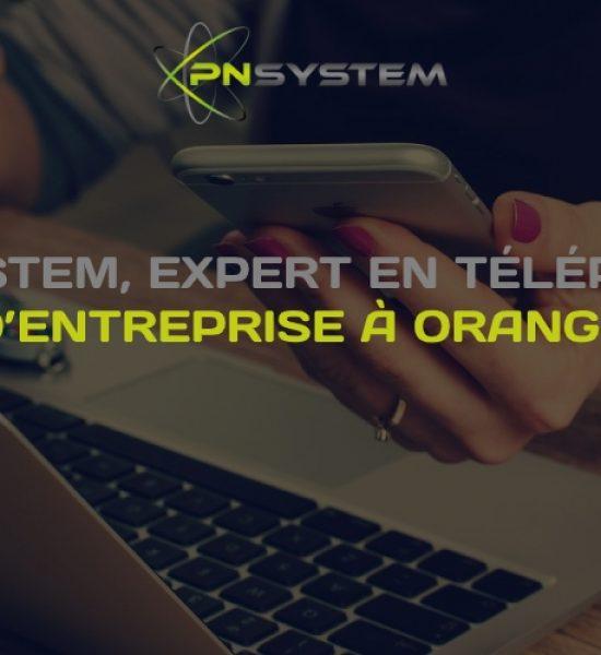 pn system, expert en téléphonie d'entreprise à Orange | 04 91 10 03 91