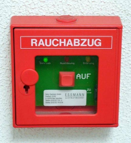 systèmes alarme entreprise