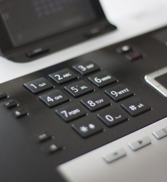 Téléphonie IP pour entreprise à Aubagne (83)